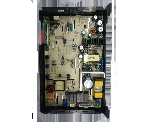 单片机开发