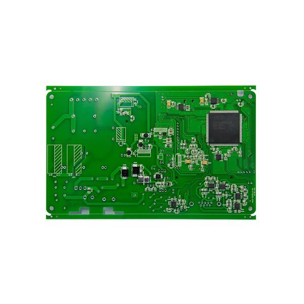 生物监测器械PCBA板