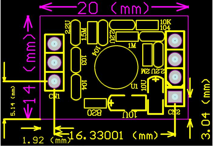 SH602-M1
